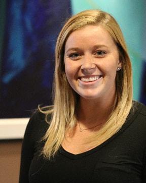 Jordan Duncan, Scheduling Coordinator at Nelson Orthodontics